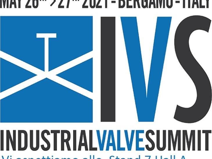 Saremo presenti alla IVS 2021 Stand 7 Hall A